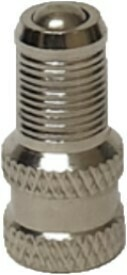 19MM CHROME/METAL VALVE EXTENSION