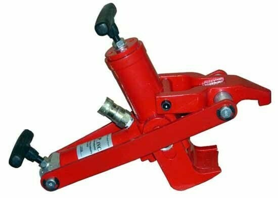 Combi Hydraulic Bead Breaker