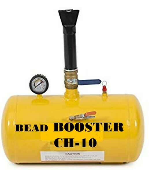 TUBELESS BEAD BOOSTER, CH-10