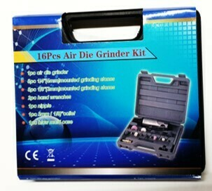 AIR DIE GRINDER/HIGH SPEED TYRE BUFFER
