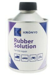 KRONYO RUBBER SOLUTION 250ML