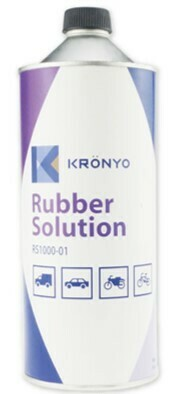 KRONYO RUBBER SOLUTION 1000ML