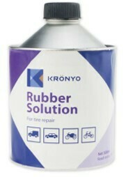 KRONYO RUBBER SOLUTION 500ML