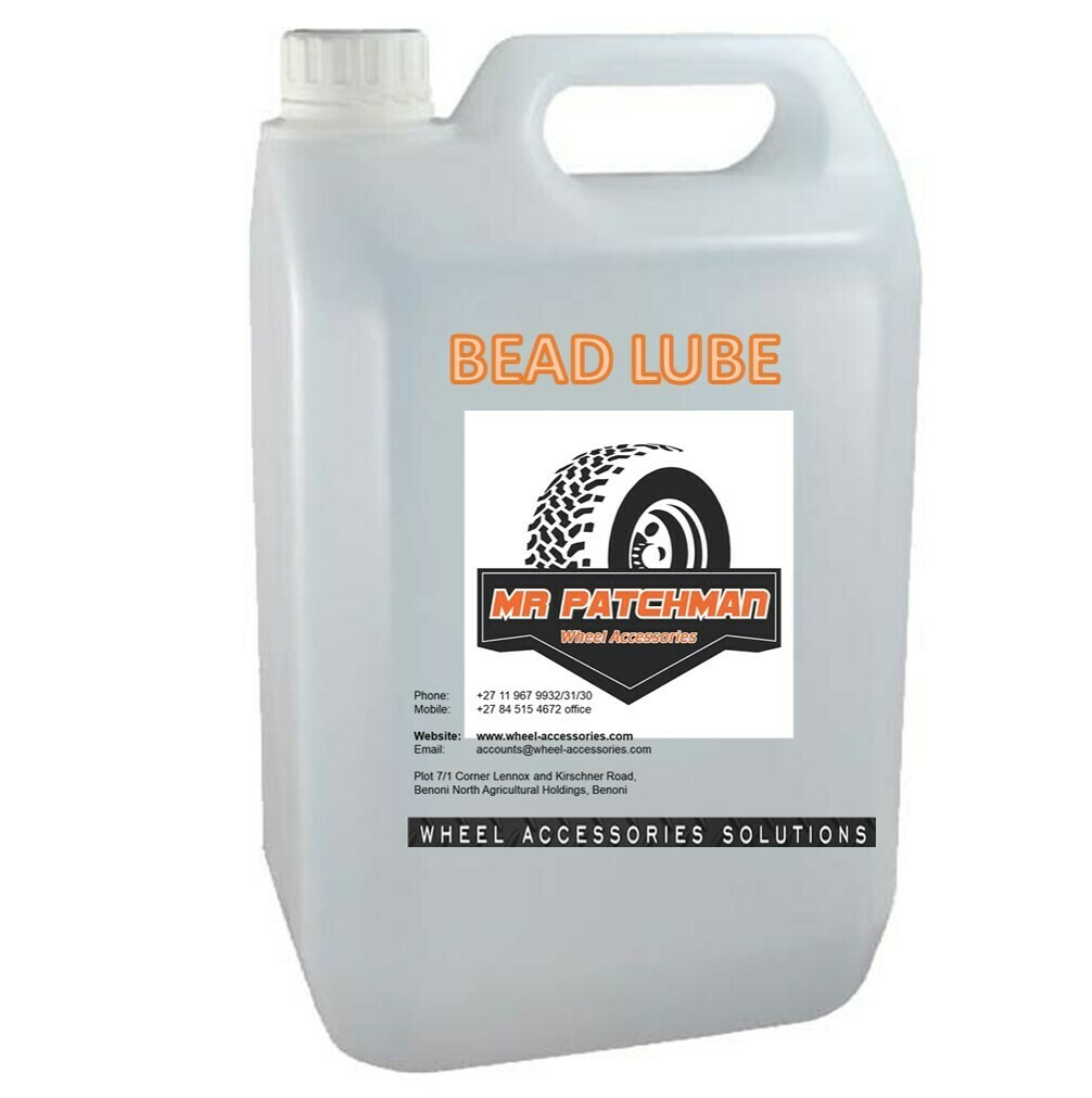 BEAD LUBE 5L