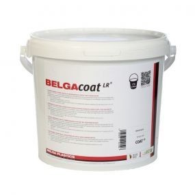 Belgacoat LR 5 liter, liquid rubber coating