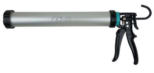 Tubular Caulking Gun FX7-60