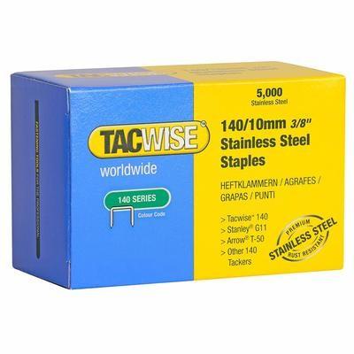 staples for air tightness membranes, 5,000 pcs.