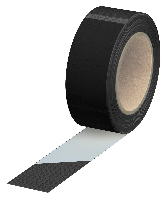 prodomo BLACK Air Tight Tape, 50 or 60mm x 25m