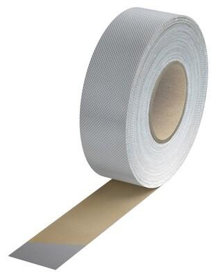 prodomo GREY Air Tight Tape, 60mm x 25m