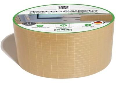prodomo ClearSplit, air tight corner tape, 48/12mm x 25m