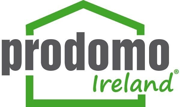 prodomo Ireland for air tightness, ductless ventilation and thermal brackets