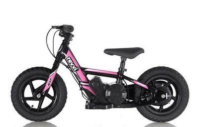 """Revvi Twelve"""" Bike - Pink"""