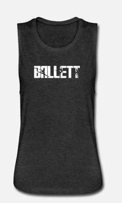 """Canotta """"ballet"""" con taglio profondo per danzatrice"""
