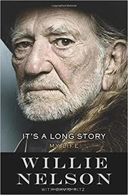 It's a Long Story: My Life Willie Nelson Hardcover
