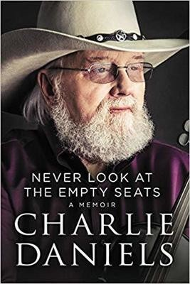 Never Look at the Empty Seats: A Memoir Hardcover