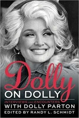 Dolly on Dolly - Hardcover
