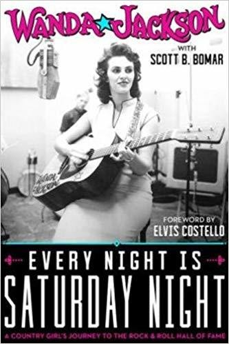 Every Night Is Saturday Night: Hardcover