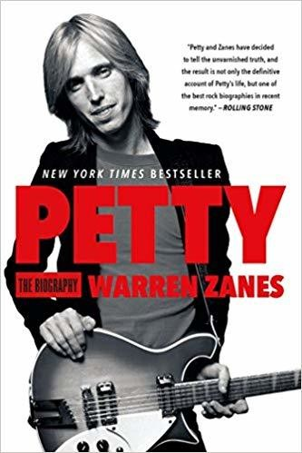 Petty: The Biography - Paperback
