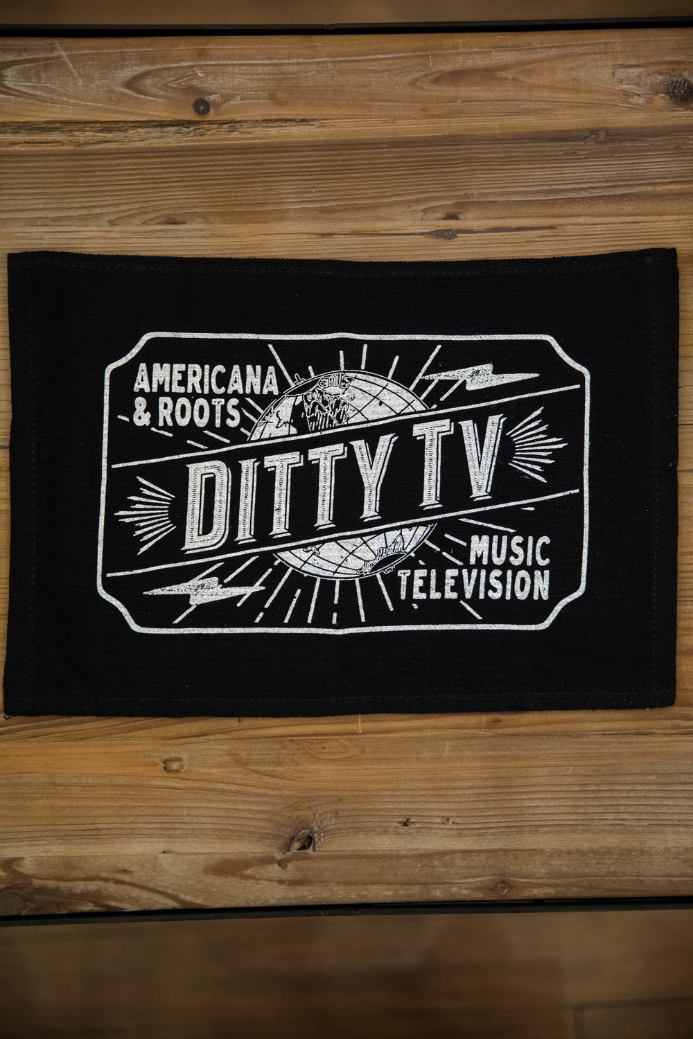 DittyTV Rally Towel