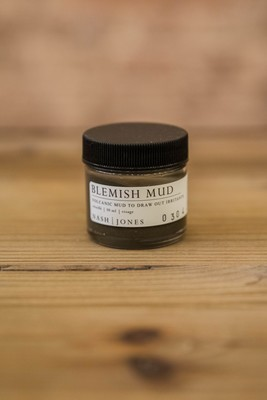 Nash and Jones - Blemish Mud