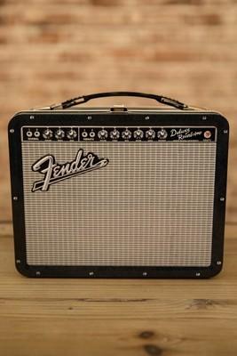 Fender Amp Large Tin Fun Box