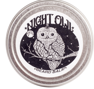 Vintage: Night Owl Balm-Citrus