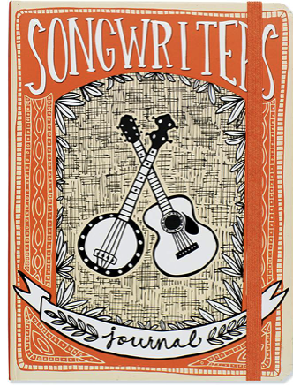 Songwriters Journal Hardcover