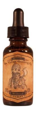 Vintage: Wildwood Bear Oil-Dropper