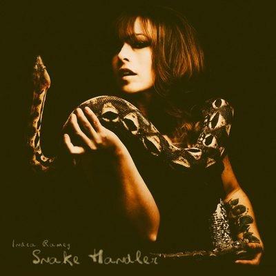 Snake Handler - India Handler
