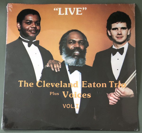 Live - The Cleveland Eaton Trio
