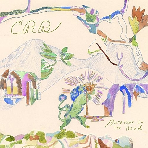 Barefoot in the Head - Chris Robinson Brotherhood