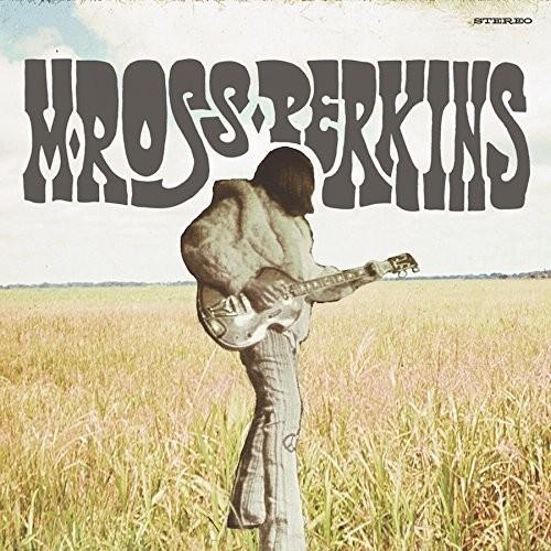 M. Ross Perkins - M. Ross Perkins (Artist)