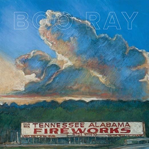 Tennessee Alabama Fireworks - Boo Ray