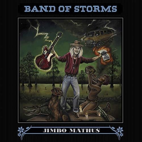 Band of Storms - Jimbo Mathus