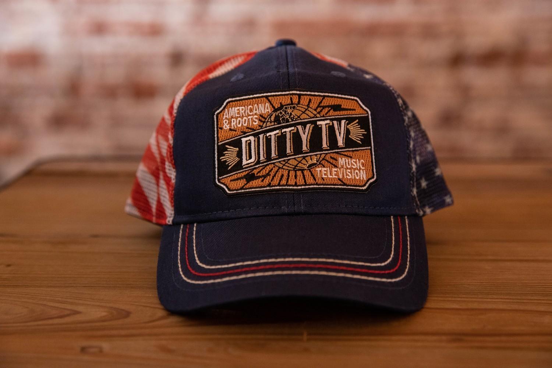 All American Hat
