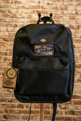 DittyTV Dickie Backpack