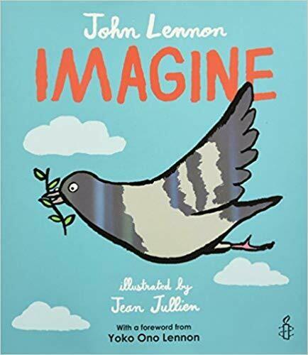 Imagine - Hardcover