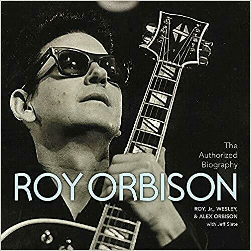The Authorized Roy Orbison - Hardcover