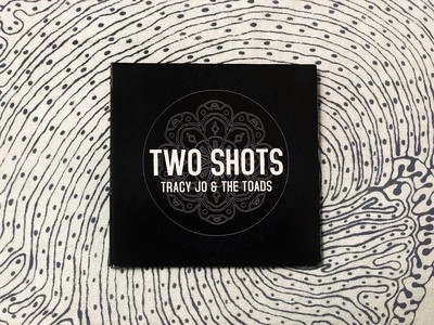 Two Shots EP