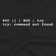 Yoda Code - Star Wars Programmers Shirt