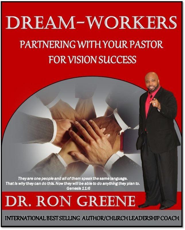 Dream Workers Leadership Manual