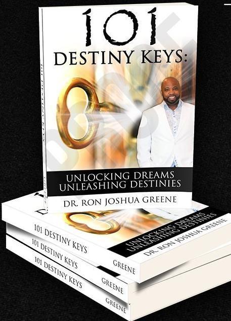 101 Destiny Keys