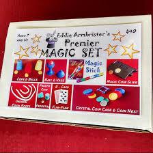 Eddie Armbrister's PREMIER Magic Set