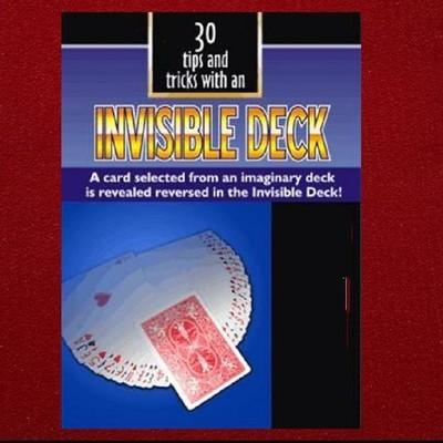 Invisible Deck