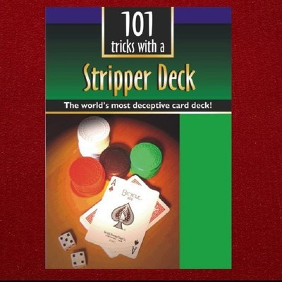 Stripper Deck