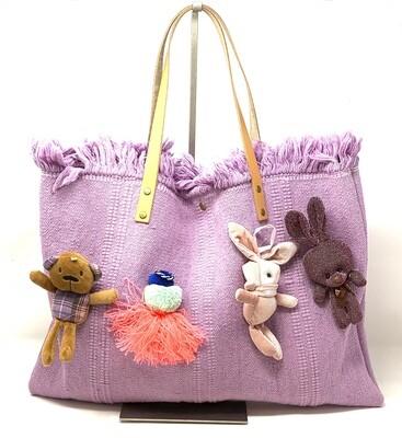 Shopper Puppet LILLA