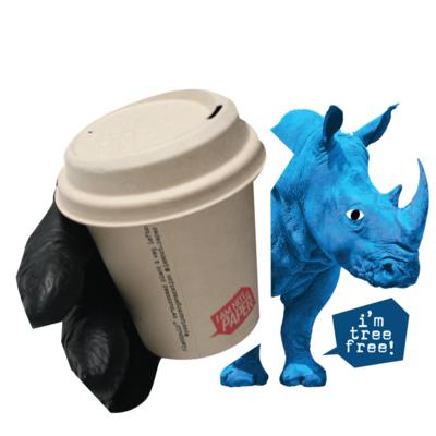 Cup 118ml  - 4oz (1000) Piccolo Lil Tony's