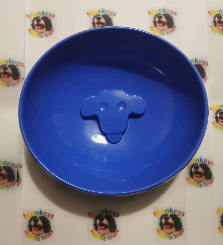 Gulp water bowl
