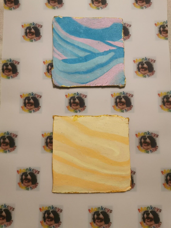 Coaster set