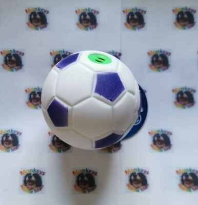 Football giggle ball